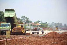 Maret 2020, Seluruh Jadebotabek Tersambung Jalan Tol
