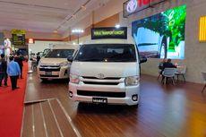 Penjualan Kendaraan Niaga Meningkat, Hiace dan Hilux Banyak Dipesan