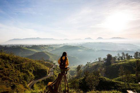 Sekjen UNWTO di World Tourism Day: Wujudkan Potensi Pariwisata Desa Jadi Kenyataan