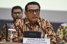Nasabah Jiwasraya Ingin Bertemu Jokowi, Moeldoko: Kita Mediasi dengan Kementerian BUMN, Jangan Semua ke Presiden
