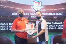 Jadi Sponsor Liga 3 se-Jawa, Ini Misi Besar yang Diusung Crazy Rich Malang