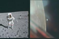Ini Dia, Foto-foto Hasil Penjelajahan Bulan oleh NASA