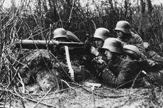 Latar Belakang Terjadinya Perang Dunia I