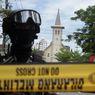Fakta Suami Istri Pelaku Bom Bunuh Diri di Makassar, Menikah 6 Bulan Lalu hingga Bagian dari JAD