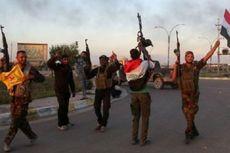 Pria Bersenjata Culik 17 Warga Turki di Ibu Kota Irak