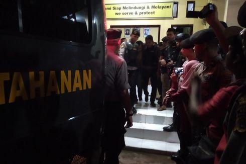 Kronologi Kaburnya Para Napi dari Lapas Banda Aceh