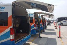 Transportasi dari dan ke Bandara Internasional Yogyakarta Bisa Naik Shuttle Bus
