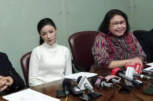 Jumat, Polisi Jadwalkan Pemeriksaan Pramugari Garuda Indonesia Siwi Sidi