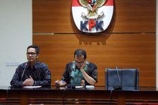 KPK Tetapkan Mantan Bupati Konawe Utara sebagai Tersangka