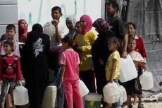 Lebanon Minta Dunia Internasional Biayai Pengungsi Suriah
