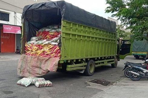 Truk ODOL Turunkan Daya Saing Angkutan Logistik RI