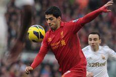 Liverpool Kembali Tegaskan Tak Menjual Suarez