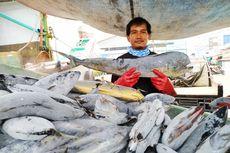 Ekspor Produk Perikanan Indonesia pada Semester I 2021 Naik 7,3 Persen
