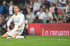 Real Betis Buka Luka Lama Cristiano Ronaldo
