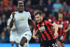 Tolak Perpanjang Kontrak di Bournemouth, Ryan Fraser Absen hingga Premier League Usai