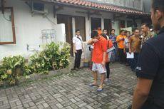 Percekcokan Berujung Tewasnya CIP di Dalam Lemari Indekos...