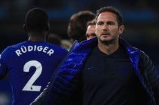 Fakta di Balik Pemecatan Frank Lampard, 2 Pemain Chelsea Sering Cekcok