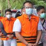 KPK Dalami Adanya Rekening Penampungan Suap Izin Ekspor Benih Lobster