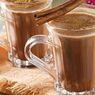 Resep Susu Cokelat Rempah untuk Tidur Lebih Nyenyak