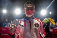 Raih Sukses di Olimpiade, Eko Yuli Diharapkan Bisa Jadi