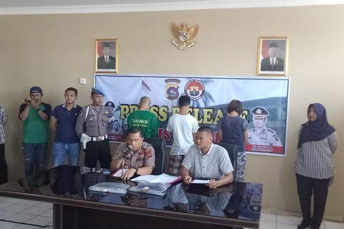 Muncikari Online yang Ditangkap di Padang Jual Pelajar Rp 500.000 Sekali Kencan