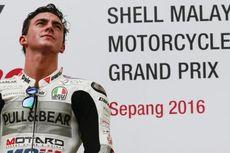 Banyak Kecelakaan, Balapan Moto3 Malaysia Selesai Lebih Awal