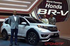 Setelah di GIIAS, Honda BR-V Unjuk Gigi di IIMS
