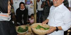 Bupati Banyuwangi: Pasar Tradisional Harus Terus Berbenah untuk Pikat Konsumen