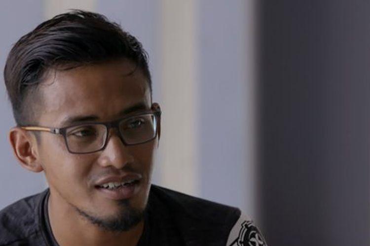 Hendra: Saya tak ingin anak saya bernasib seperti saya, dijauhi orang karena anak pelaku pengeboman.
