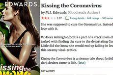 Kisahkan Ilmuwan Jatuh Cinta dengan Virus Corona, Novel Ini Viral di Media Sosial