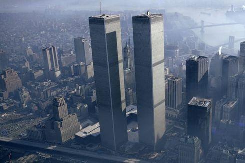 Hari Ini dalam Sejarah: WTC di New York Jadi Gedung Tertinggi di Dunia