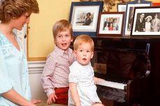 Dianggap Telah Berbohong pada Diana, Pangeran William Kecam BBC