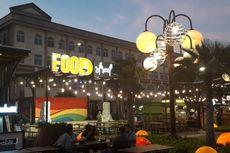 Masalah Perizinan Food Street di Pulau Reklamasi dan Suara Para Pedagang