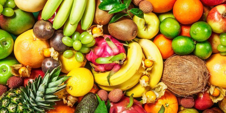 8 Makanan Camilan untuk Penderita Asam Lambung