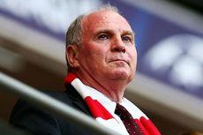 Presiden Bayern Muenchen Uli Hoeness Resmi Mengundurkan Diri