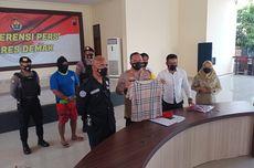 Pengakuan Pelatih Voli di Demak yang Diduga Cabuli Belasan Muridnya, Polisi Ungkap Modusnya