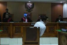 Didakwa 3 Pasal, Pihak Kriss Hatta Ajukan Eksepsi