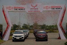 Wuling Almaz Kuasai Pasar SUV Medium pada September 2020 Kalahkan CR-V