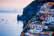 Capri, Salah Satu Pulau Indah di Italia yang Diklaim Bebas Covid-19