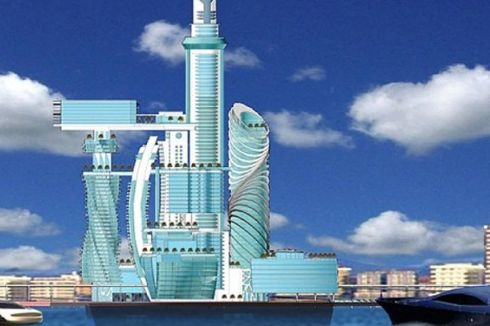 5 Karya Unik Arsitek Dunia