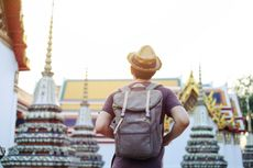 5 Kota Termurah di Asia untuk Backpacker, Biaya Mulai dari Rp 250.000-an Per Hari