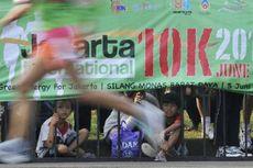 Jakarta Menjadi Destinasi Wisata Olahraga Dunia