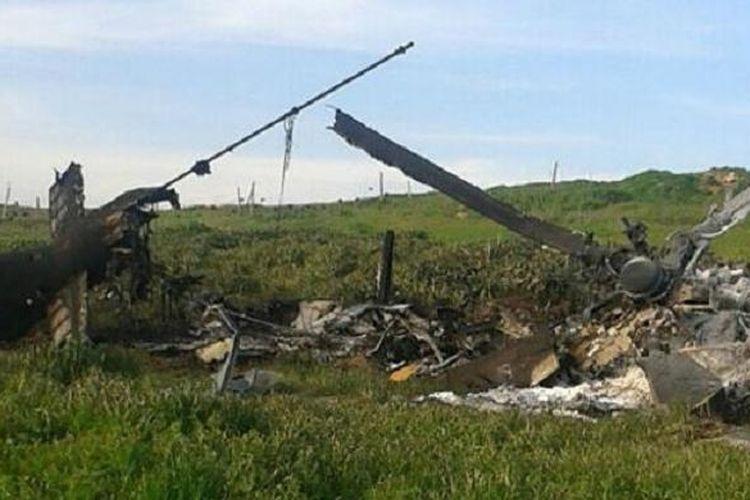 Sebanyak 18 tentara etnik Armenia tewas dalam baku tembak dengan tentara Azerbaijan yang mengaku 12 prajuritnya tewas, Sabtu (2/4/2016) di Nagorno-Karabakh, wilayah sengketa di Kaukasus.
