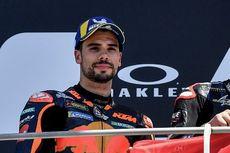 Rasakan Duka Kepergian Jason Dupasquier, Oliveira Ungkap 2 Sisi Balapan Moto3