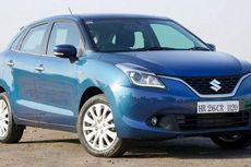"Intip Spesifikasi Suzuki Baleno ""Hatchback"""