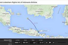 Cari AirAsia, BPPT Terjunkan Kapal Canggih Penemu Adam Air