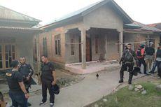 Rusuh BLT di Madina, Rumah Kepala Desa Dibakar dan Jalan Nasional Diblokade