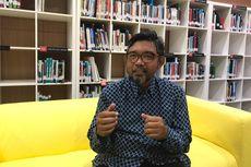 Giri Suprapdiono: Satu-satunya Cara untuk Melanjutkan Pemberantasan Korupsi di KPK Harus Jadi ASN