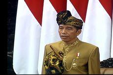 Presiden Kembali Tegaskan Pembangunan Indonesia-sentris
