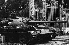 22 Oktober 1955: Republik Vietnam Diproklamasikan